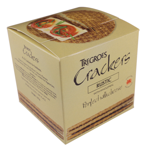 Rustic Crackers